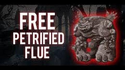Free Petrified Flue - Miscrits VI and SK