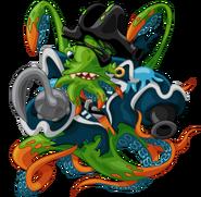 Krakenhook