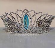 Couronne de Miss France 2002