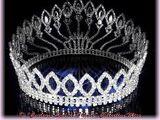 Couronnes des Miss France