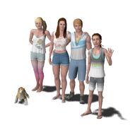 Familia Bora Final