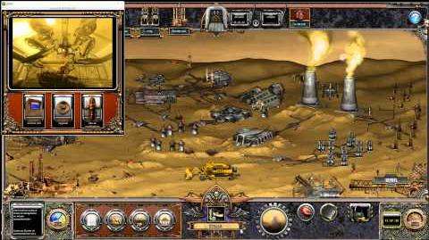 Vos premiers pas sur Mars au service de The Firm-2