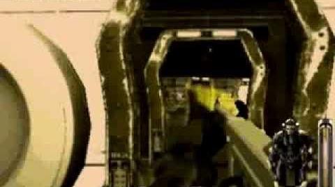 MMORPG MISSION TO MARS - Combat Map Survival Bunker (KCS)