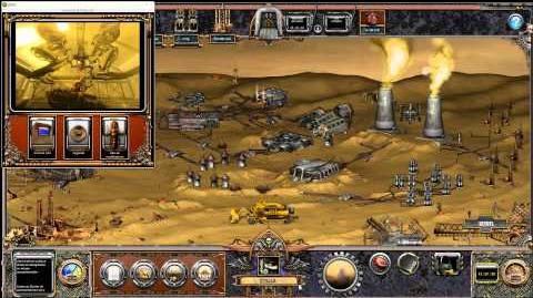 Vos premiers pas sur Mars au service de The Firm