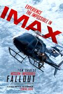 Mission Impossible Fallout poster 15