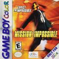 Mission Impossible 2000 Video Game