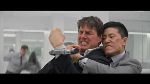 "Mission Impossible - Fallout (2018) - ""Bathroom Fight"" - Paramount Pictures"