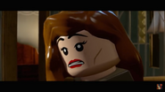 Lego Claire scene 1