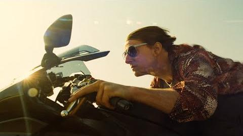 Mission Impossible Rogue Nation - Fate