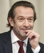 Vladimir Mashkov 2018