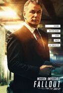 Mission Impossible Fallout poster 13