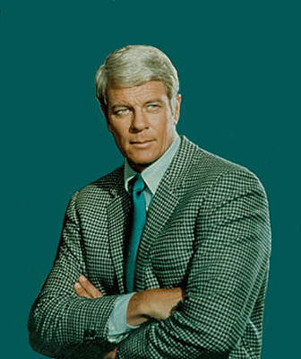 Jim Phelps (Peter Graves)