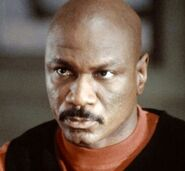 DHS- Luther Stickell in Mission Impossible 2