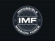 Imf logo wallpaper by pencilshade