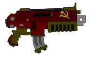 Soviet Bolter