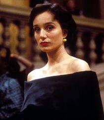 Sarah Davies in 1996