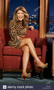 Actress-jennifer-esposito-during-a-segment-of-the-late-late-show-with-HWY447
