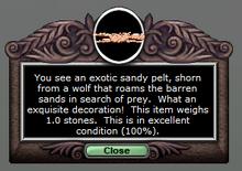 Exotic Sandy Pelt.PNG