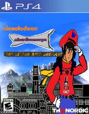 Mitchell Van Morgan- Battle For Raleighopolis (PlayStation 4).png