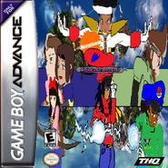 Mitchell Van Morgan 7 (Game Boy Advance)