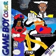 Mitchell Van Morgan 3 (Game Boy Color)