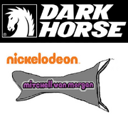 Mitchell's Dark Horse Comics logo.png