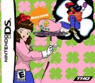 Carolyn Ashley Taylor (Nintendo DS)