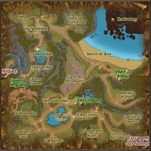 Mapa do Cume dos Pessegueiros.JPG