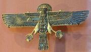 Egypte louvre 091 aigle.jpg