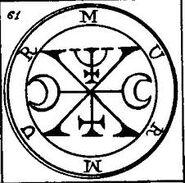 Murmur simbolo