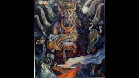 Legenda o synach Swaroga