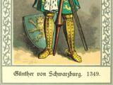Günther XXI. (Schwarzburg-Blankenburg)