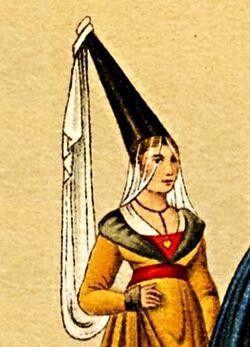 Mittelalter kopfbedeckungen männer Kopfbedeckungen für