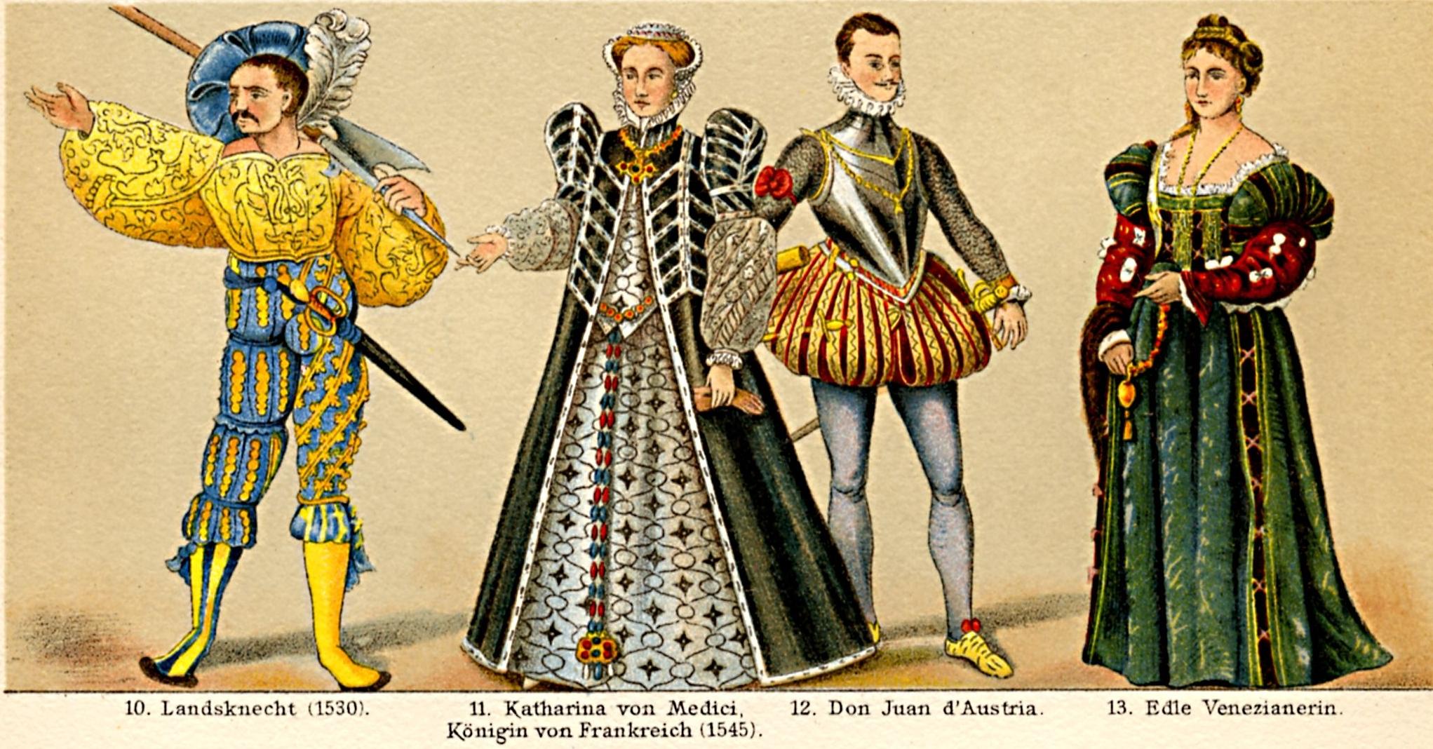 kleidung der renaissance | mittelalter wiki | fandom