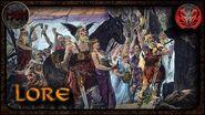 Germanische Mythologie 23 Jul