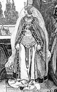 Kriemhild, Storyofsiegfried00bald2 p287
