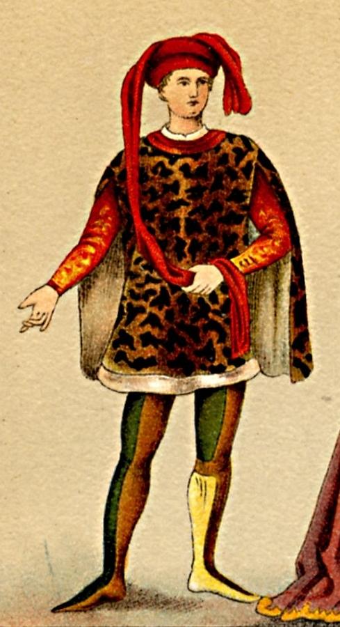 Kleid strumpfhose mann in und Mann in