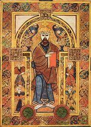 Book of Kells 01