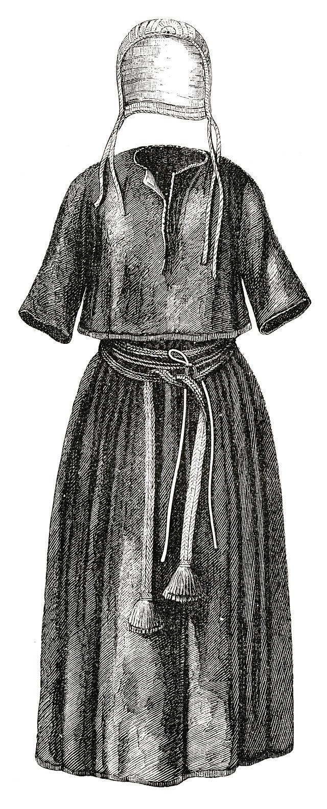 kleidung der bronzezeit | mittelalter wiki | fandom