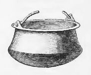 Bronzekessel von Witenham, VWZ, handbuchderdeuts00linduoft, Taf.034, Abb.004