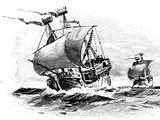 Schiffsarten