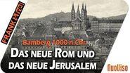 Bamberg 1000 n.Chr