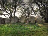 Megalithgräber