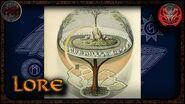 Germanische Mythologie 1 Yggdrasil und die neun Welten