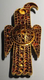 Adlerfibel von Domagnano, Sailko 2011-11-03