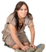 Homo sapiens - Neolithic - reconstruction - MUSE