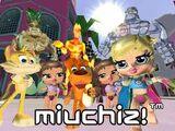 Miuchiz Wiki