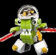 Lego rokit