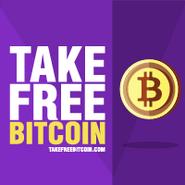 TakeFreeBTC Advert