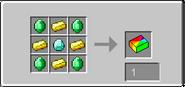 Cubit Core Recipe